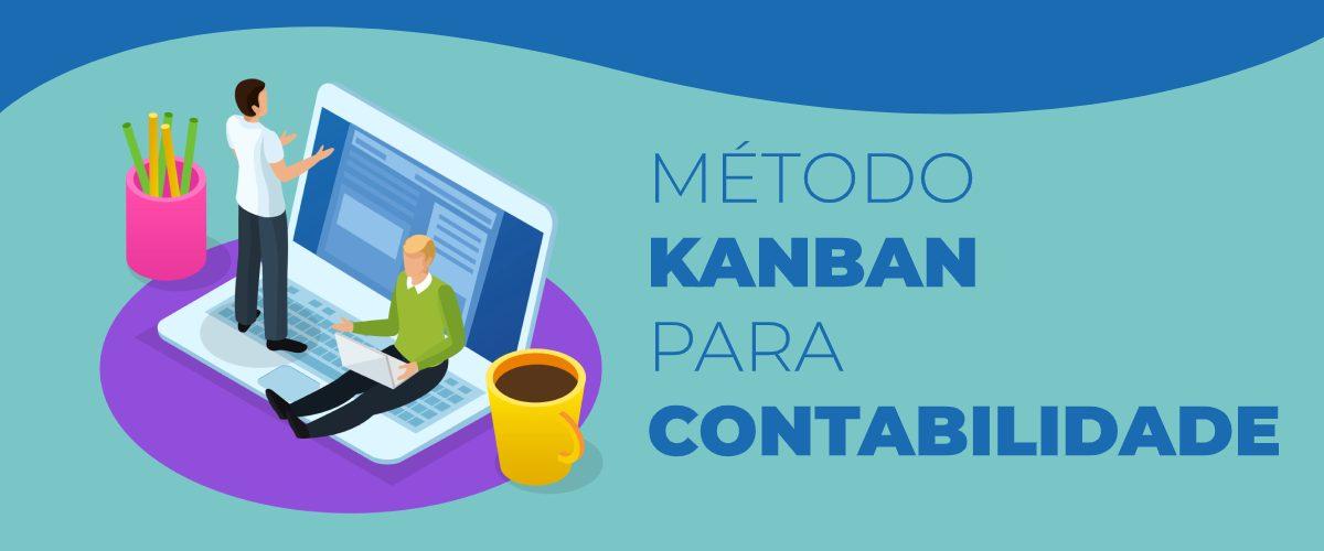Método Kanban para Contabilidade