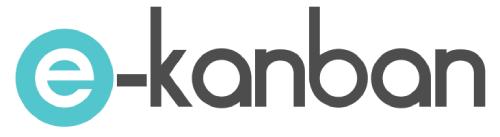 Logotipo e-Kanban